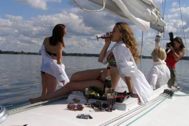 sedinta foto yacht